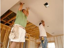 drywall-install